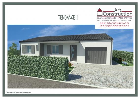 Constructeur en Charente Maritime Art Construction la garantie du travail bien fait