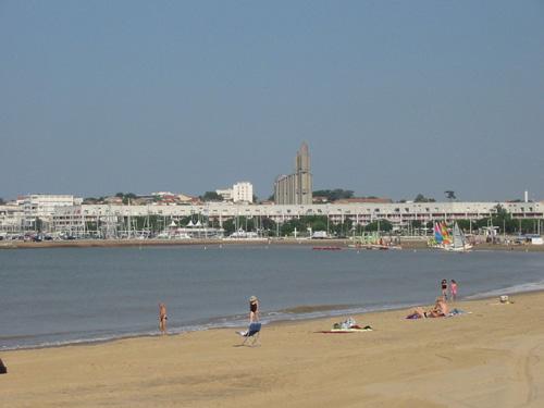vous installez définitivement à Royan pour profiter de belles plages