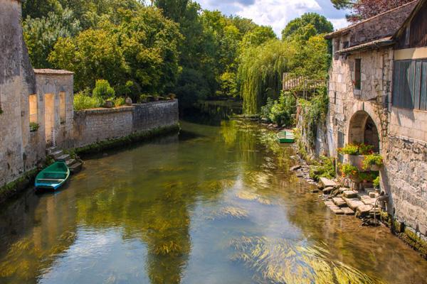 Pons, Charente Maritime