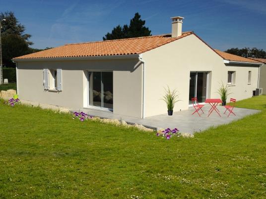 Constructeur maison Charente-Maritime