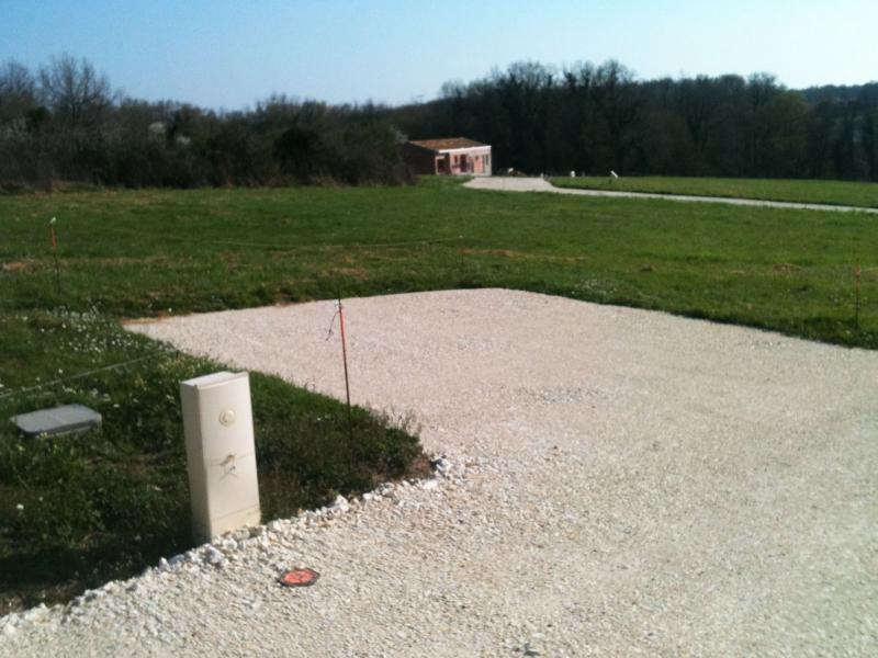 Terrain constructible maison neuve 17